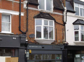 Commercial Property, 38 Sheen Lane, SW14 8LW